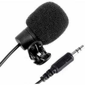 Microfone Lapela Com Presilha Para Camisas Melhor Preço