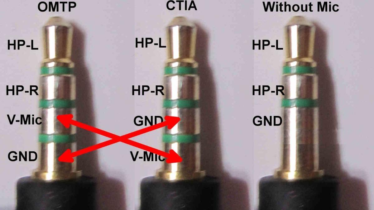 microfone lapela plug p p mm p  polos ctia p