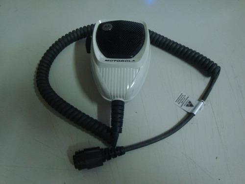 microfone motorola em200 em400 dgm6100 xtl5000 gm300 py2pcb