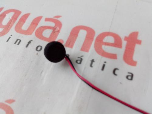 microfone notebook intelbras i10