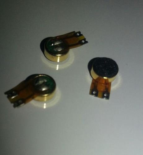 microfone original lg l4 e465 e467 dual ,e470 tri e 467