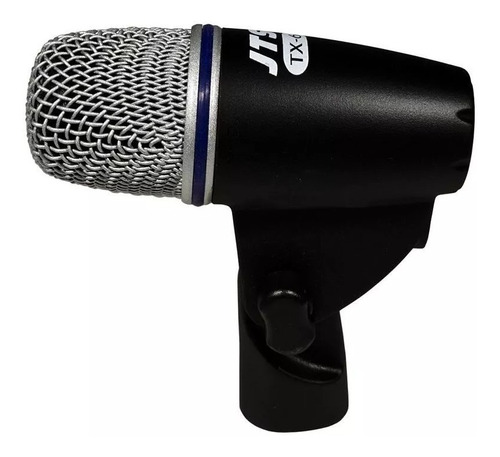 microfone para tom e percusão tx-6 - jts 1549