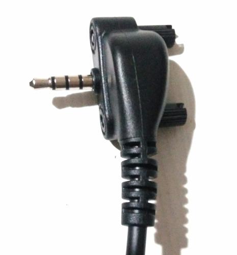 microfone ptt para rádio ht vertex ms-109