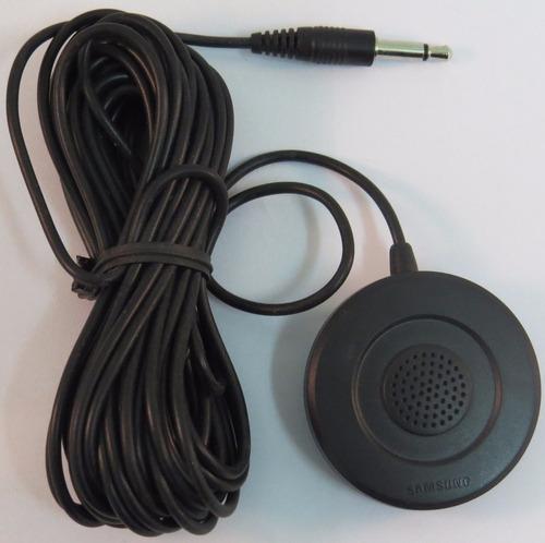 microfone samsung