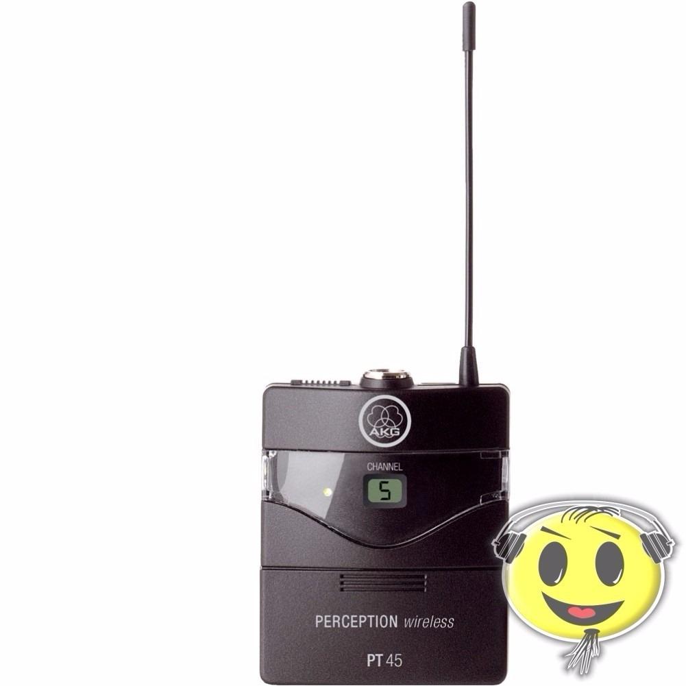 Microfone Sem Fio Auricular Cabeça Headset + Cor Da Pele