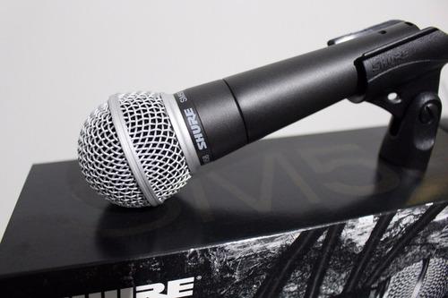 microfone shure sm58 lc 100% original