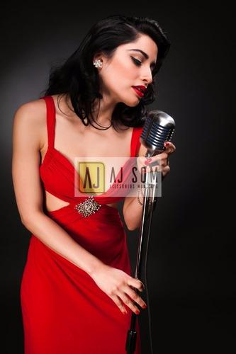 microfone vintage,antigo p/performances anos 50-dinâmico