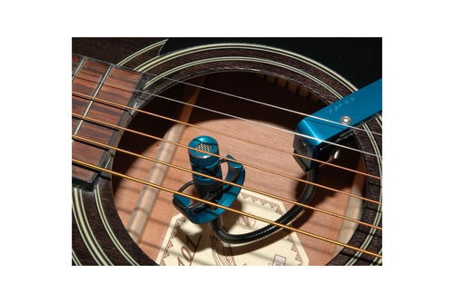 microfone violão amt amts3g studio
