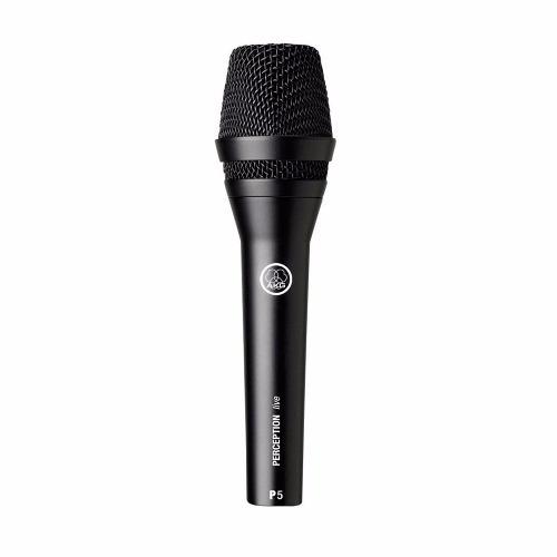 micrófono akg p5 live - 101db