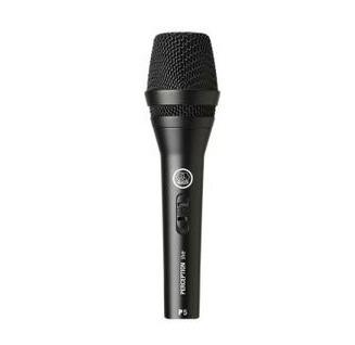 microfono  akg p55 perception live micro