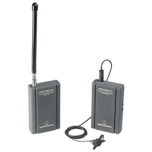 micrófono audio technica