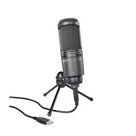 Micrófono Audio-technica At2020usb Plus Usb