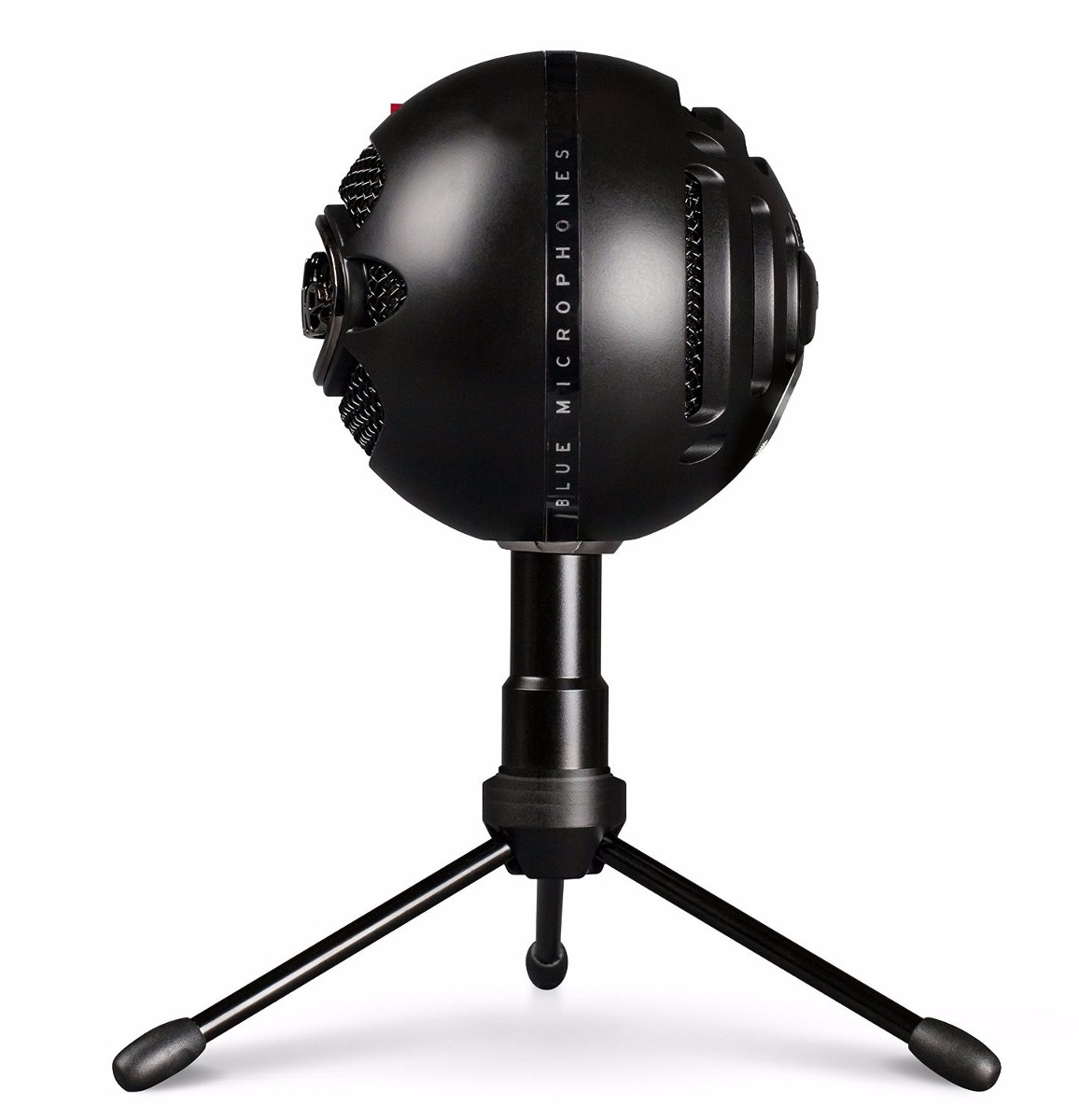 Cardioid White Blue Snowball iCE Condenser Microphone