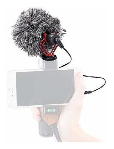 microfono boya