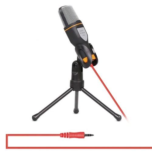 microfono cable yanmai sf666 condensador profesional sonido