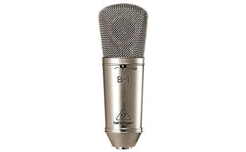 micrófono condensador / behringer b-1