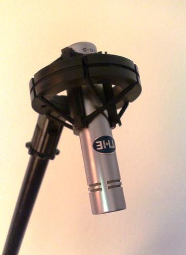 micrófono condenser de studio the cr-6 (omni)