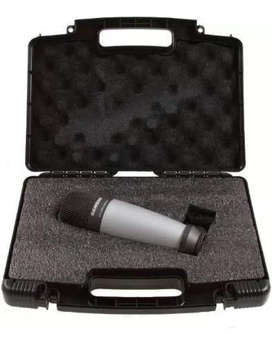 microfono condenser estudio samson grabacio c01