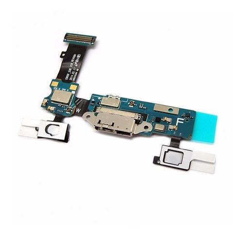 micrófono conector pin de carga para samsung galaxy s5
