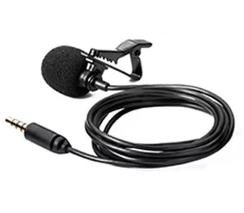 microfono corbatero inalambrico celular video dslr by wm4