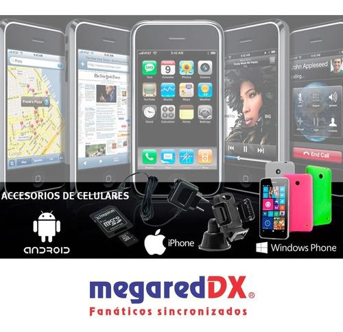 microfono corbatero iphone / celular android - factura a / b