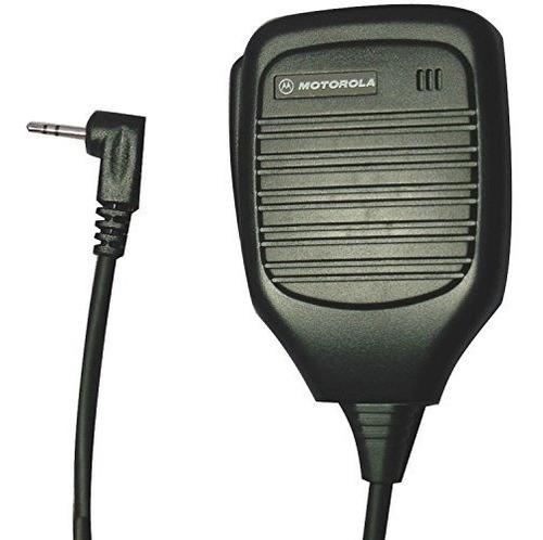 micrófono de altavoz remoto motorola 53724 neg
