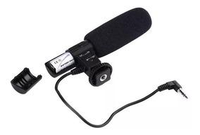 Canon Dslr Camara Nikon Reflex Sony De Pc Celular Microfono m80wOyvNn