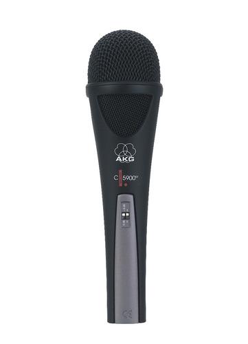 microfono de condensador akg acoustics c 5900 m