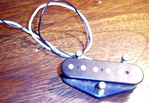 microfono de puente squier telecaster