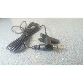 Microfono De Solapa Profesional Original Dagee Stereo