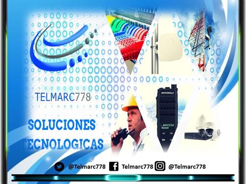 micrófono ep450 tipo escolta pmln4606 original motorola