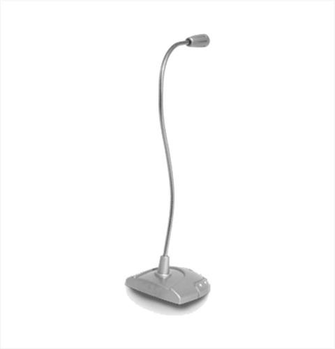 microfono eurocase napoles - flexible - alcance 5 mts