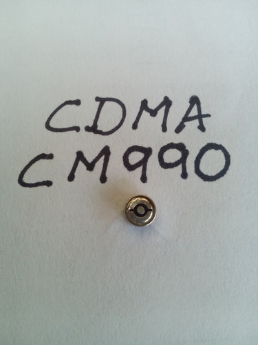 microfono huawei cm990 cdma original