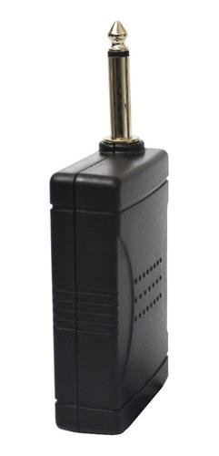 microfono inalambrico k-uhf02 para karaoke alta calidad