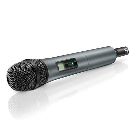 micrófono inalambrico sennheiser xsw 2 835