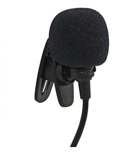 micrófono inalambrico skp mini iii 3 uhf corbatero