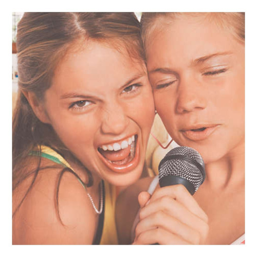 microfono karaoke philips sbcmd150/00 unidireccional lh