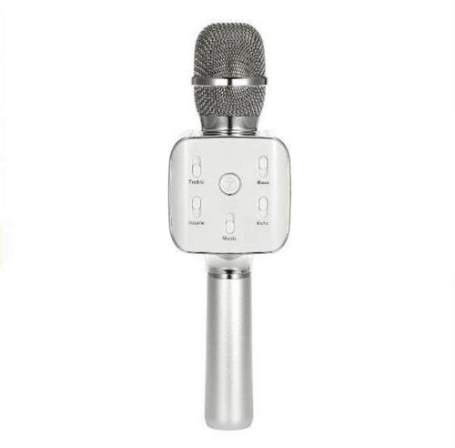 micrófono karaoke tosing q7s bluetooth