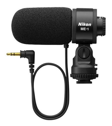 micrófono nikon me-1