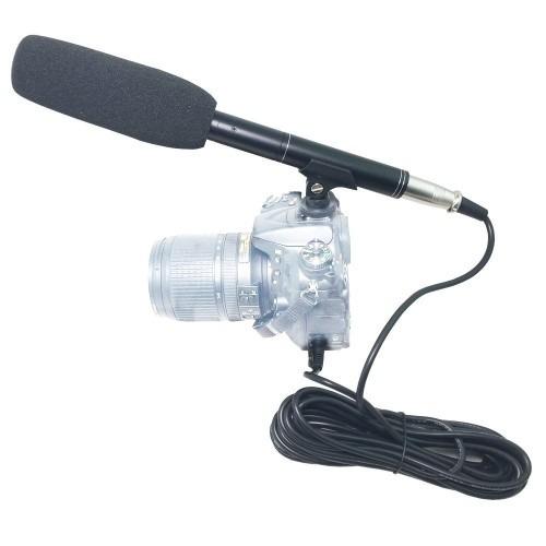 microfono para celulares, tablets, camaras o bocinas