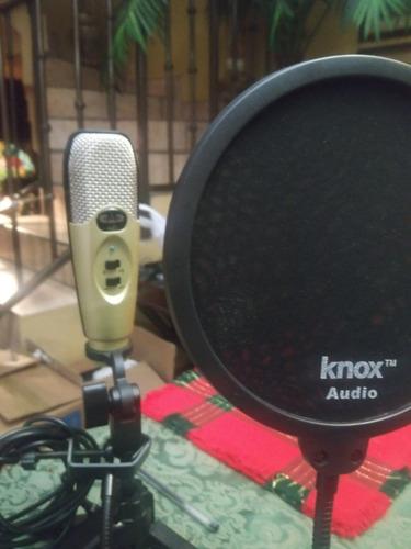 microfono para computadora