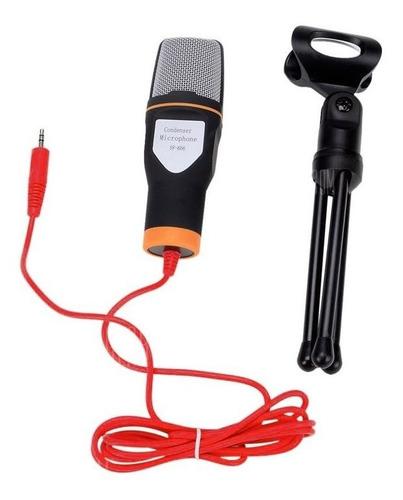 micrófono para computadora multifuncional videoconferencias