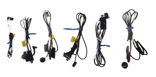 microfono para notebook compaq cq56 hp g56