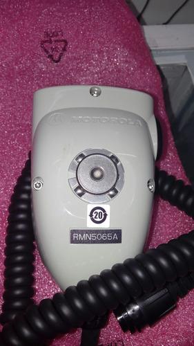 microfono para radio motorola digital mod.dgm8500