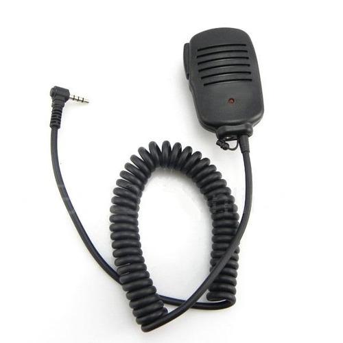 microfono-parlante para yaesu ft-60r