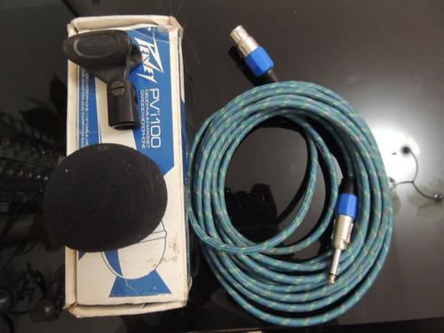 microfono peavey