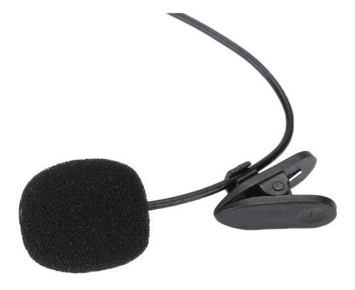 microfono pechero solapero para celular , grabadora