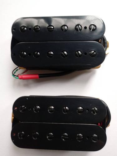 microfono pickup set guitarra electrica profesional