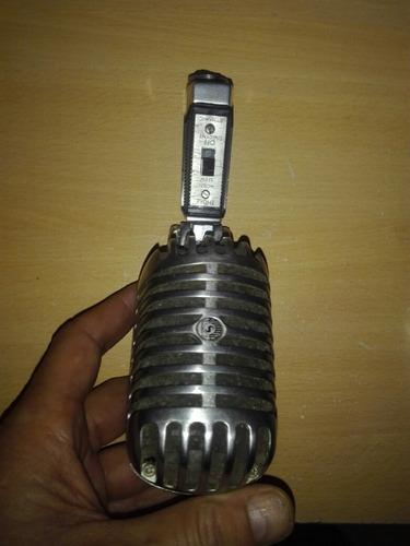 micrófono por unidad vendo