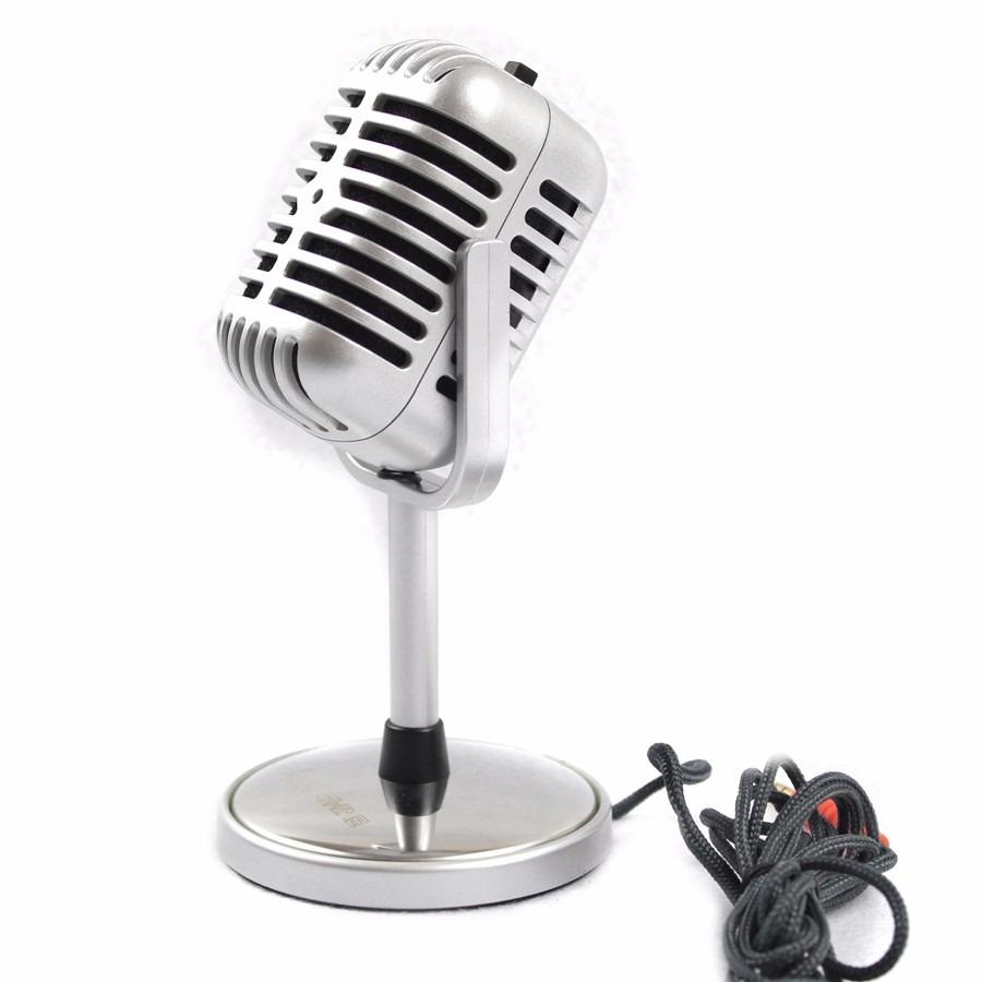 Image Gallery microfono karaoke